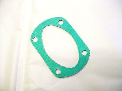 Pair of Engine Sump Gaskets Triumph Pre-Unit upto 1962 70-0487