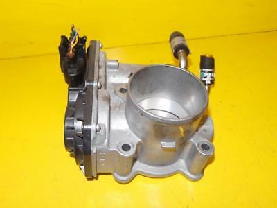 2013 Toyota Yaris 1.3 Petrol Throttle Body