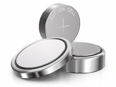 Cr2032 3V Lithium Button Battery Coin Cell Car Key Scales Watch