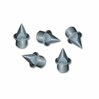 Bag of Pyramid Spikes, 100 Count (1/4-inch)
