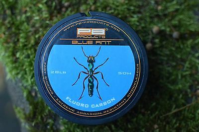 PB Products Blue Ant Shockleader Available in 28lb