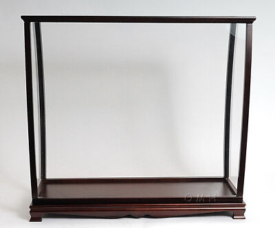 OMHI-P002-Table Top Display Case