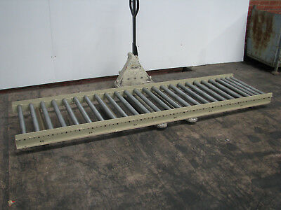 Roller Conveyor - 2.8m long - Multiple Available