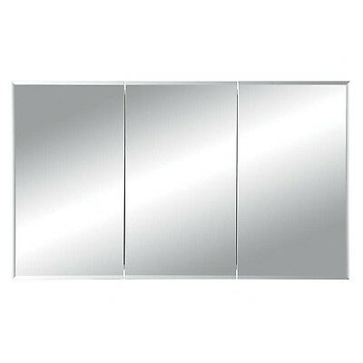 1200 x 720 x 150 mm Bevel Edge Shaving Medicine Cabinet