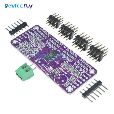 PCA9685 16 Channel 12-bit PWM Servo motor Driver I2C Module For Arduino Robot