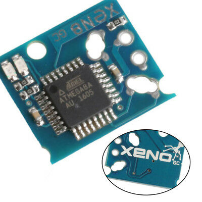 New 1Pc High Quality XENO Mod GC Direct-reading Chip NGC Useful