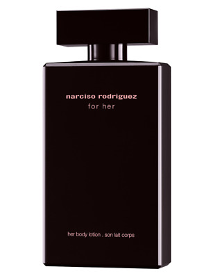 Narciso Rodriguez Body Lotion For Her 200Ml 6.7Fl.oz. Pour Femme