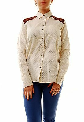 Free People Womens Sage Sweater Buttondown Shirt Tea Combo Rrp 148