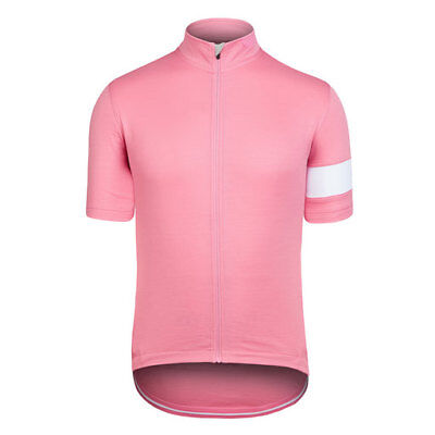 Rapha Pink Classic Jersey. Size Small. BNWT.