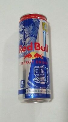 Red Bull Street Fighter - Ryu - Limited Edition - 30th anniversary