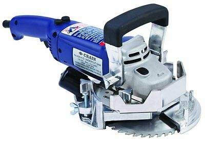 Crain 825 Heavy-Duty Undercut Saw NEW FreeShipping
