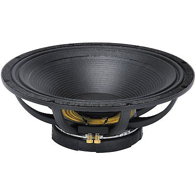 Peavey Low Rider 18 Inch Black Widow Speaker