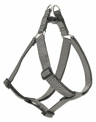 New Granite Grey Dog Harness In 1 By Lupine Eco Recycled