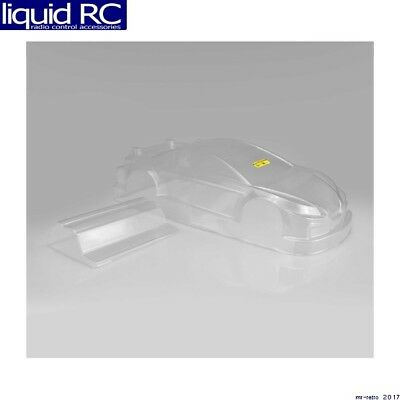 JConcepts 0350 A1 inch A-One inch 190mm Touring Car Clear Body