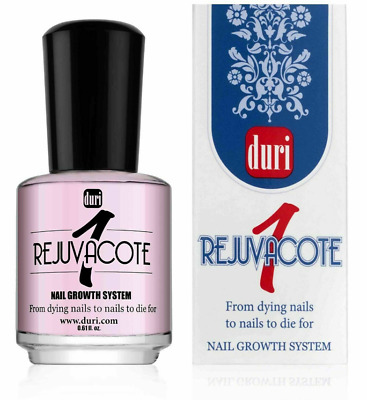 Duri Rejuvacote Nail Growth System .61oz
