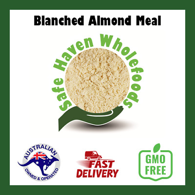 Almond Meal Blanched - 1Kg