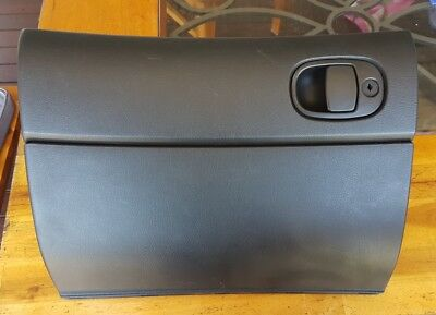 Holden Commodore VY VZ Glove Box Lid Glovebox Black FREE POSTAGE