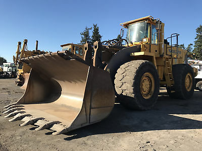 2005 Volvo L330E Wheel Loader Wheel Loaders