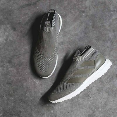 the best attitude 36708 33a57 adidas ACE 16+ Purecontrol Ultra Boost Clay Sesame US 11 CG3655 DS Kith  Solebox
