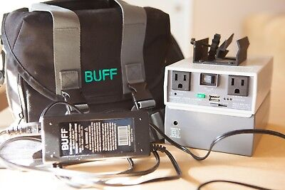Paul C. Buff Vagabond Lithium Extreme Battery Pack