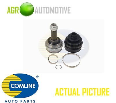 MG MGZR 105 1.4 CV Joint Front Outer 01 to 05 With ABS 14K4F Manual C.V Shaftec