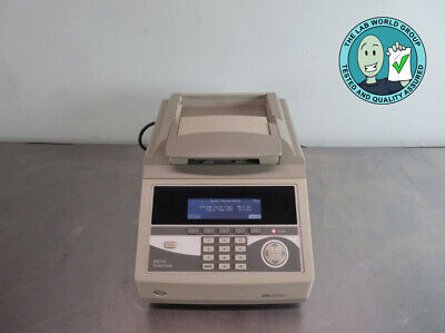 Applied Biosystems ABI 9800 FAST Thermal Cycler PCR System with Warranty