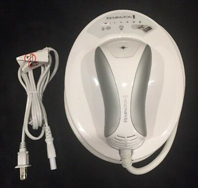 Remington IPL6000 iLight Hair Removal System, Gently Used