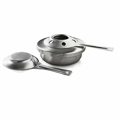 Boska Holland Pro Collection Universal Stainless Steel Replacement Fondue Burner