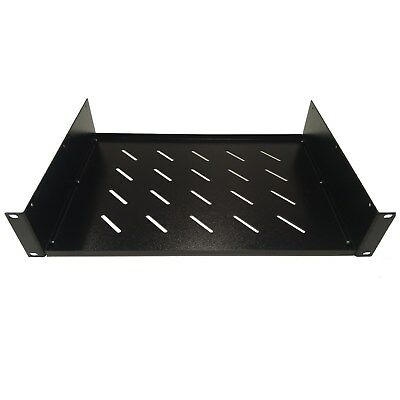 "2U 300mm DEEP H/D CANTILEVER SHELF (19"" Inch Rack-Mount Application)"