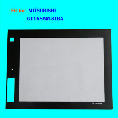 New for MITSUBISHI GT1685M-STBA, GT1685MSTBA Protective Film