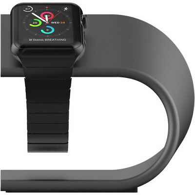 Nomad NOMADSTAND-APPLE-SG-001 Charging Stand for Apple Watch Space Gray
