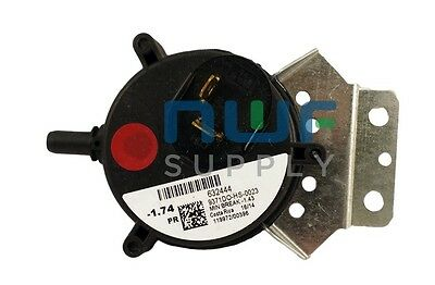 Nordyne Gibson Intertherm Furnace Pressure Switch 632444 632444R