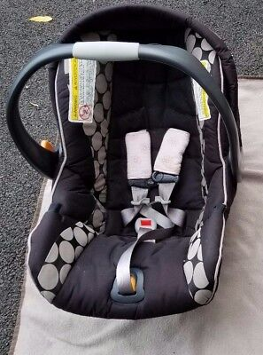 Chicco Keyfit 30 Infant Car Seat - Solare (Seat Only - No Base)