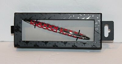 Authentic Disney Parks Minnie Mouse Polka Dot Executive Writing Pen New in Box