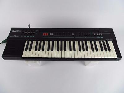 Casio Total Pulse Code Modulation PMP-300 Professional Series keyboard