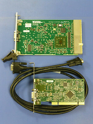 National Instruments PXI-8360 / PCI-8361 MXI-Express Kit with Cable