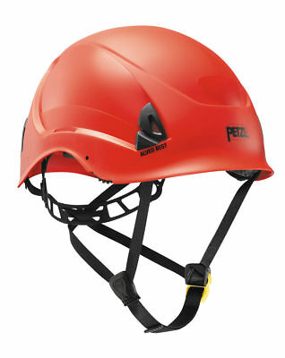 PETZL ALVEO BEST -  Lightweight helmet for work at height and rescue