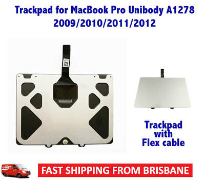 "Trackpad for Macbook Pro Unibody 13"" A1278 Touchpad 2009/2010/2011/2012"