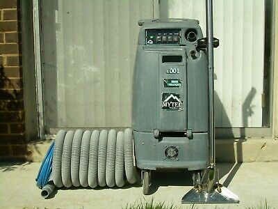 Mytee 1001HV Carpet Cleaning Extractor Equipment Machine