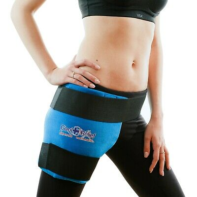 Soft Gel Hip Ice Pack By: Cool Relief
