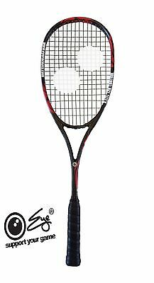 X.Lite 120 ControlB Squash Racquet-By Eye Racket-Price Reduced to $144!(RRP$179)