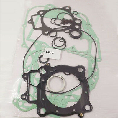 Complete Gasket Kit Fits For HONDA CRF250R CRF250X CRF250 CRF 250 X I GS26 Parts