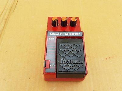 IBANEZ DELAY CHAMP CD 10 - made in JAPAN