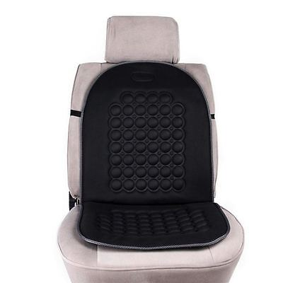 Car Seat Cushion Breathable Rattan Design Auto Car Office Chair Seat Cover Pads