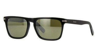 9de27738a7e Serengeti Carlo Sunglasses - 8158 - Shiny Black Frame w  Polarized 555NM  Lens