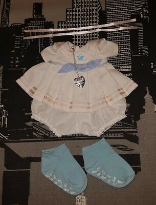 ♡ Mattel My Child ♡ Original Pastel Sailor Outfit ♡ (Set #1) ♡+ Extra's ♡ EC
