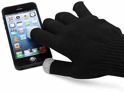 Aduro Capacitive Smart Touchscreen Gloves