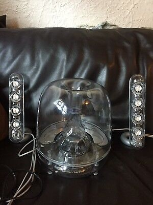 Harman Kardon SoundSticks II 2.1 Speaker System