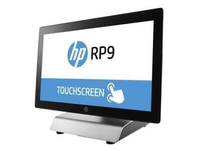 HP RP9 RP915 9015 G1 POS All-in-One Point of Sale Retail System i5-6500 8GB 256G