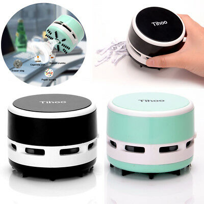 Pro Mini vacuum Cleaner Sweeper for Home Office Car Corner Desk Table Cleaning